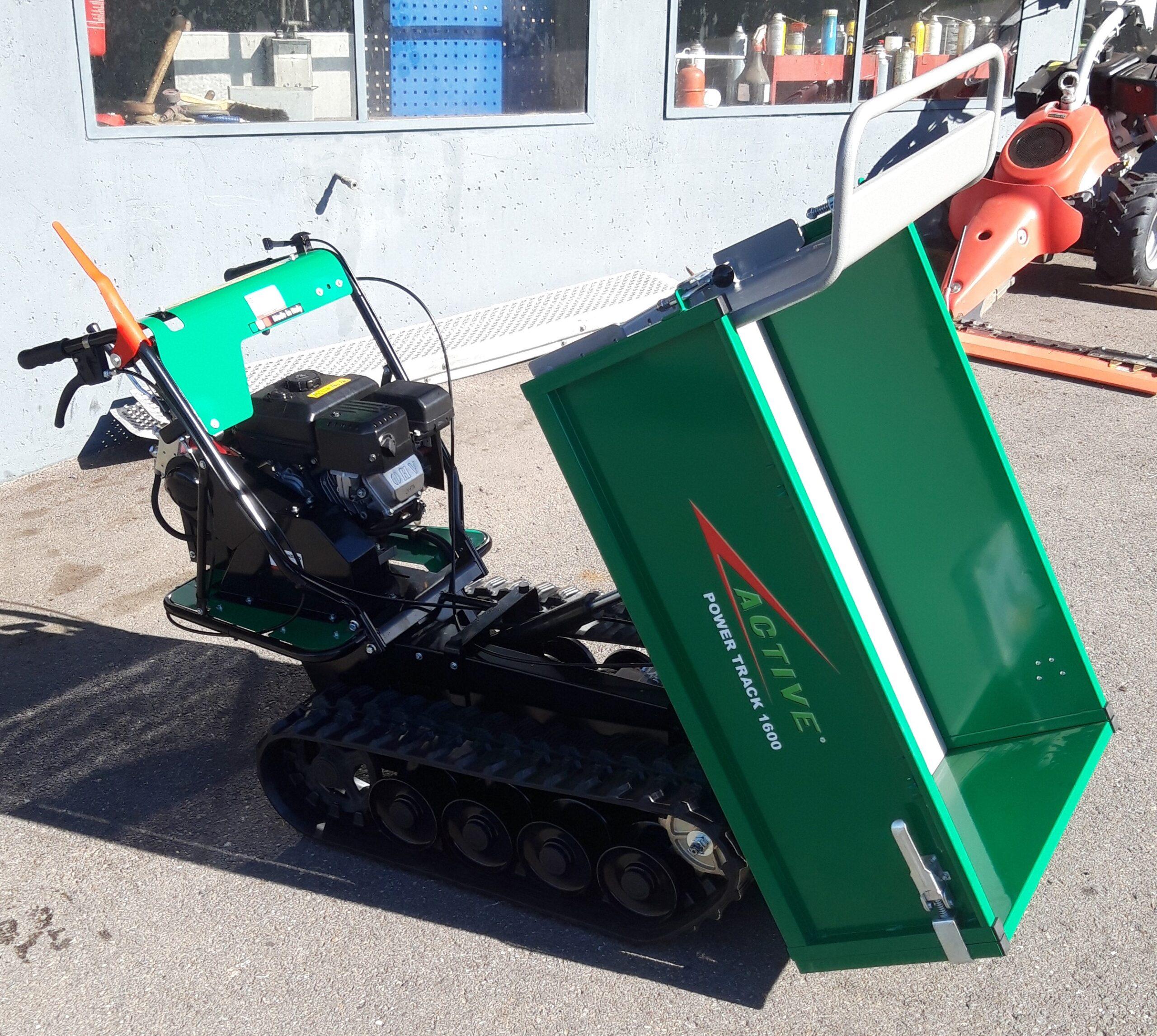 Camenzind-Landtechnik-Reparaturen